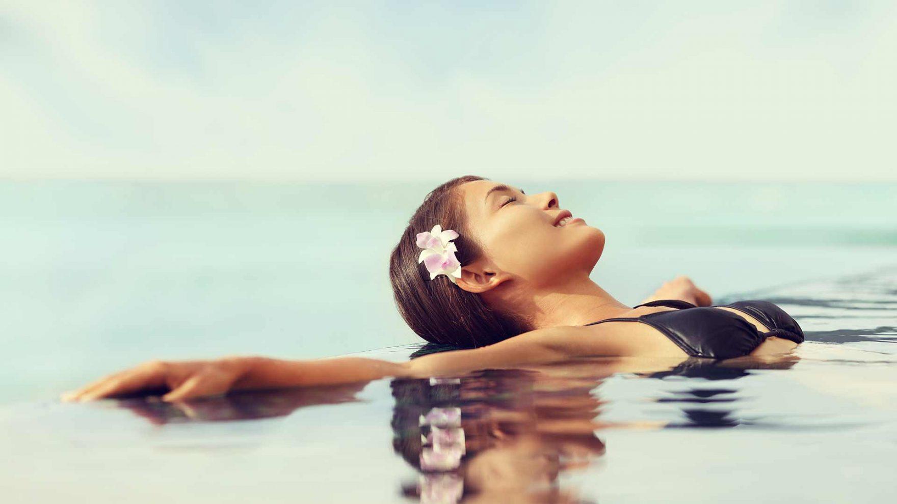 Sommer in Meran und Umgebung - Wellnessurlaub