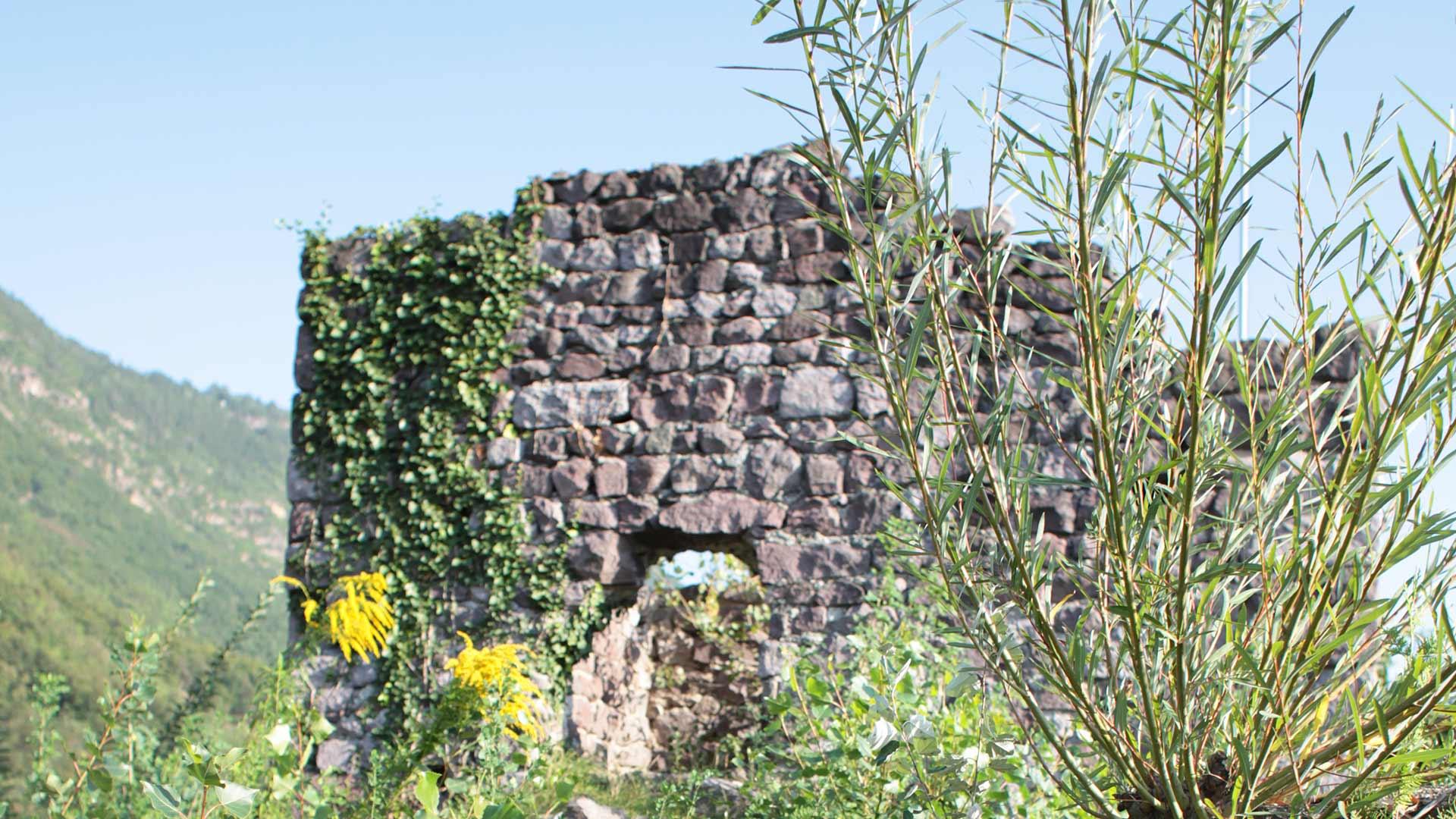 Ruine Burgstall