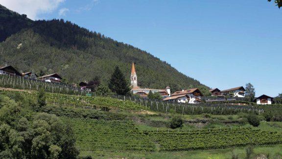 Kuens in Südtirol