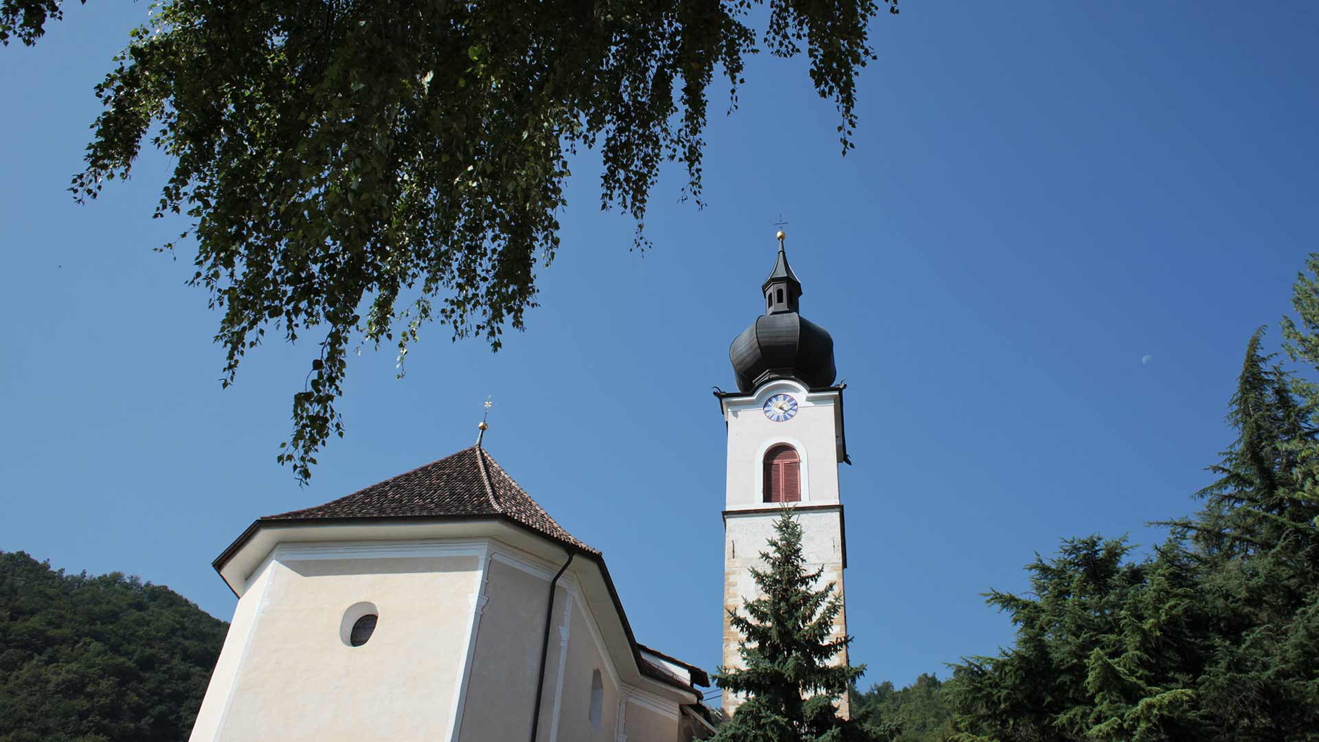 Kirche von Nals