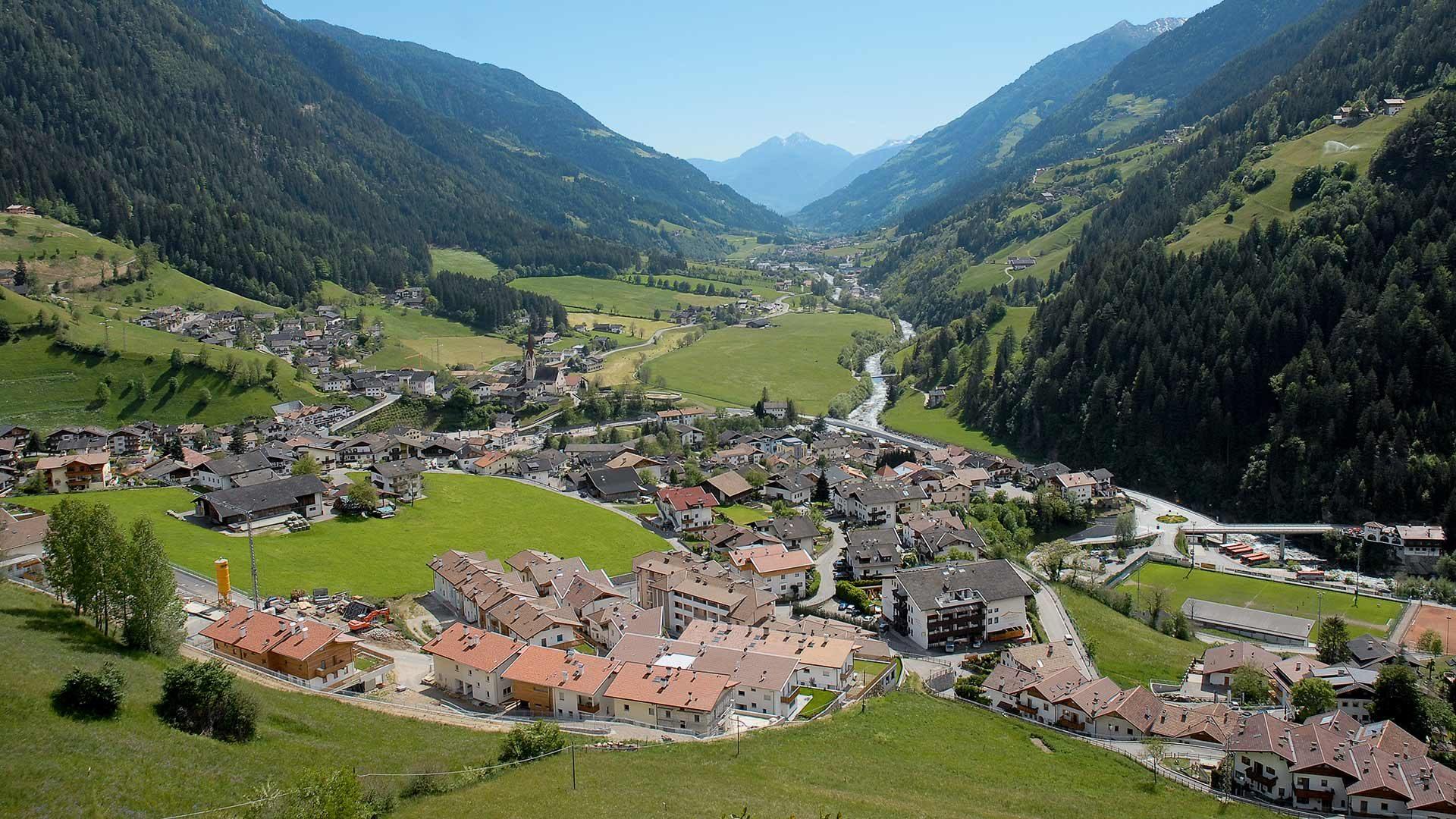 St. Leonhard in Südtirol