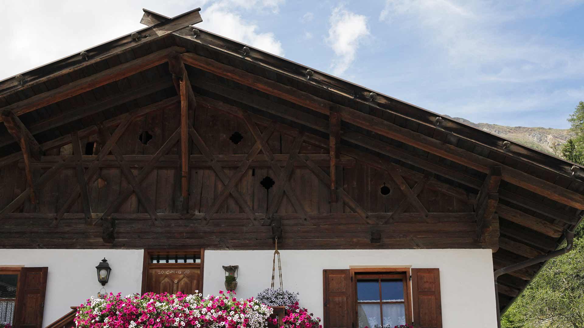 Bauernhof St. Walburg
