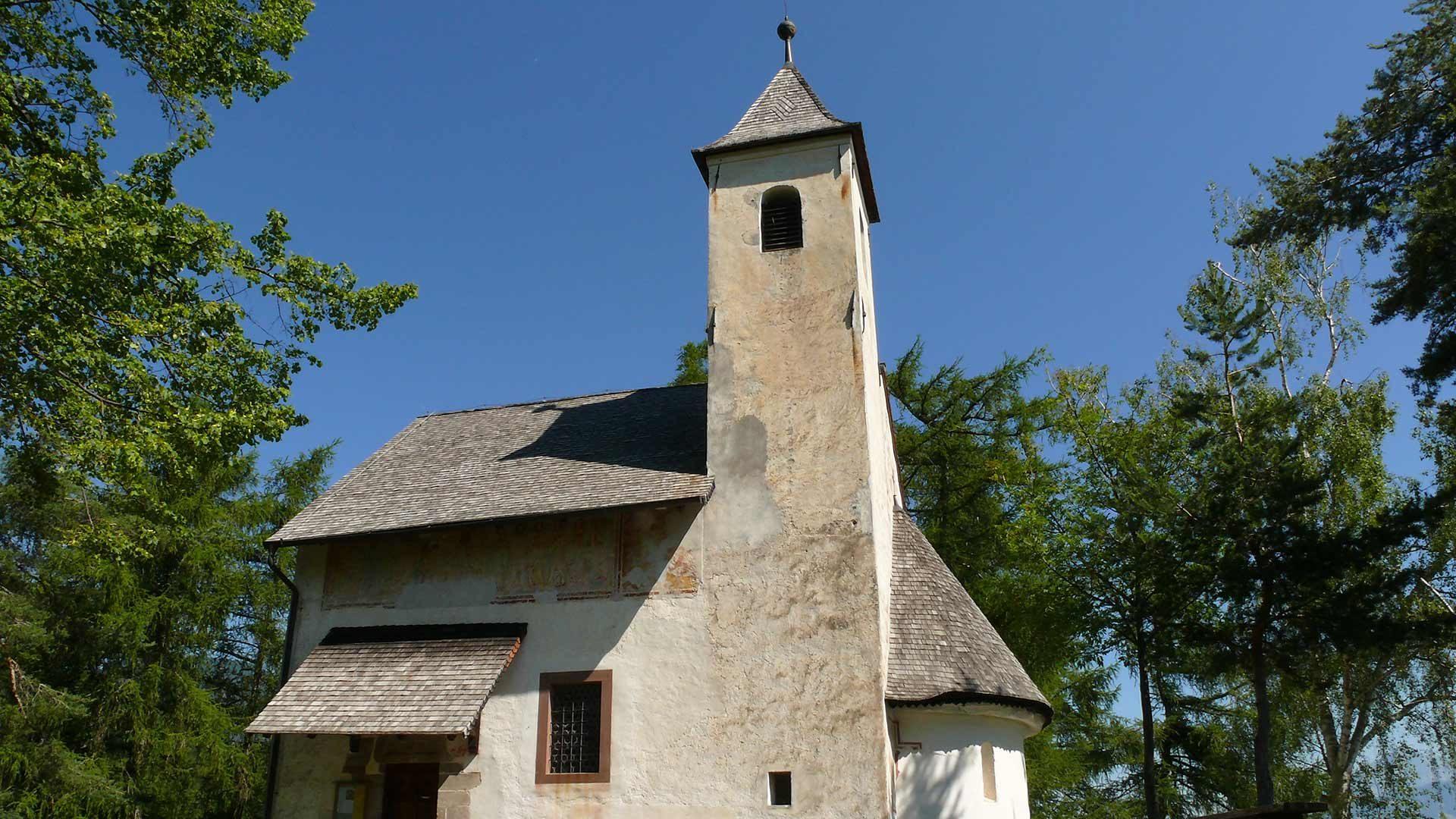 St. Jakob Kirchlein in Grissian