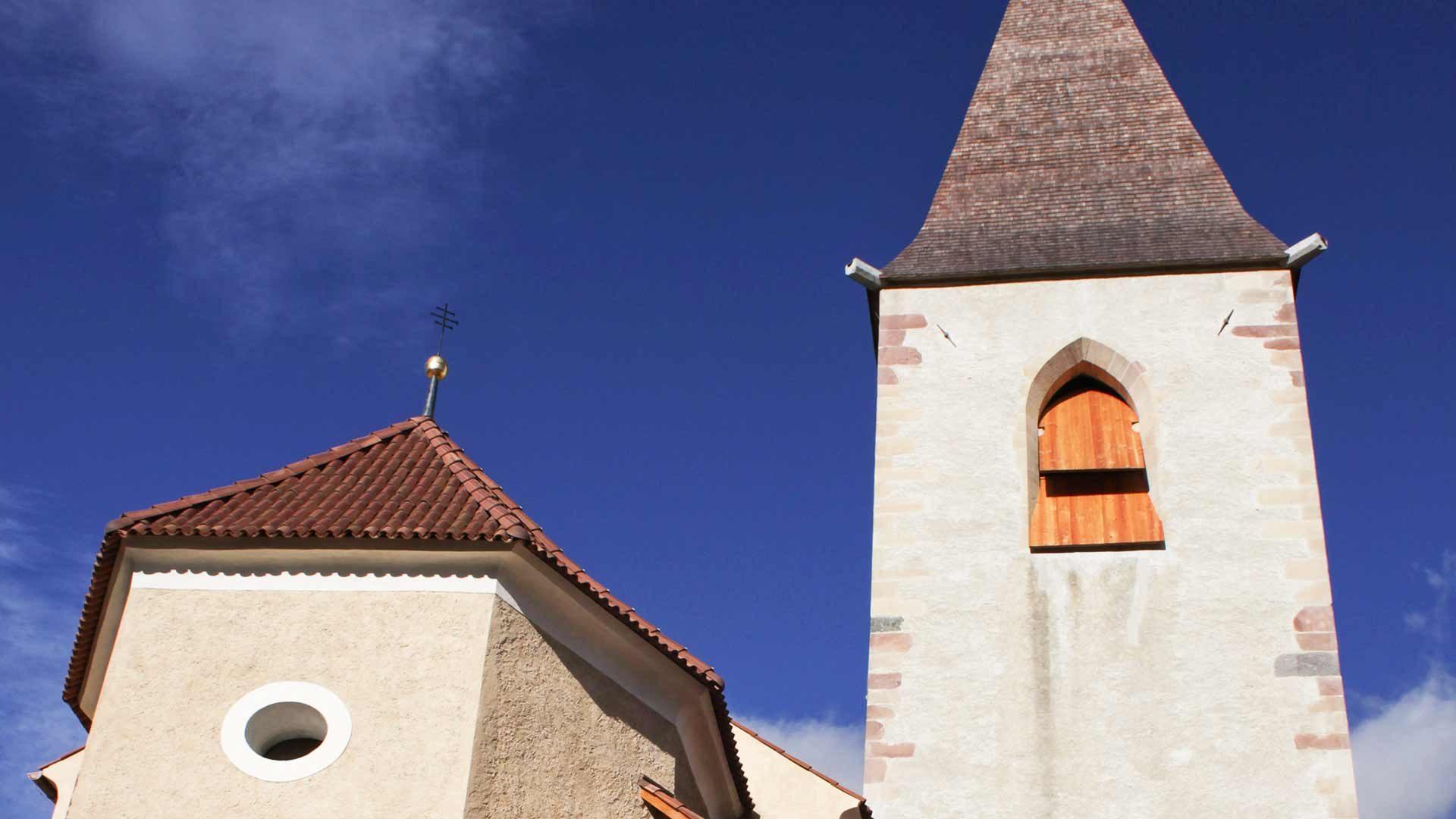Pfarrkirche von Tscherms