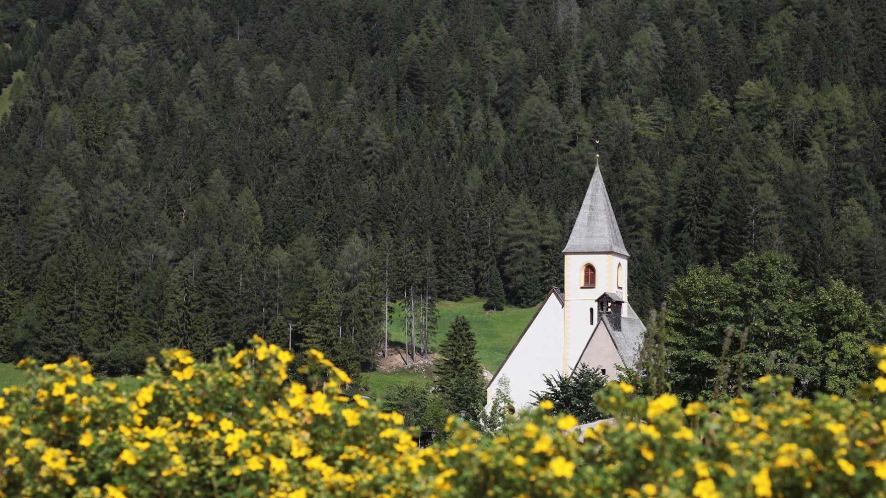 Wallfahrtskirche von Unsere Liebe Frau im Walde