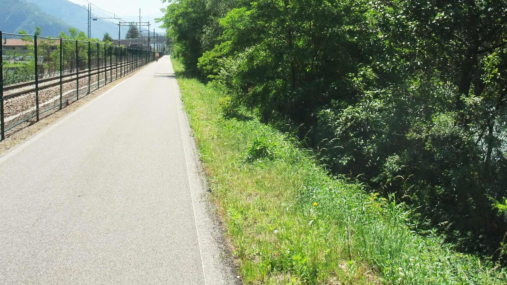 Etschtalradweg