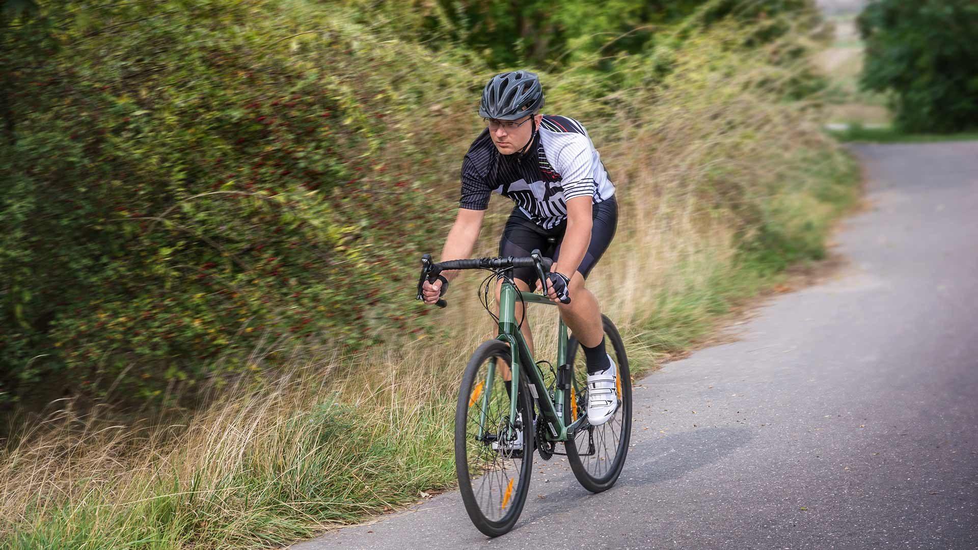 Rennradtour über Gampen- und Mendelpass