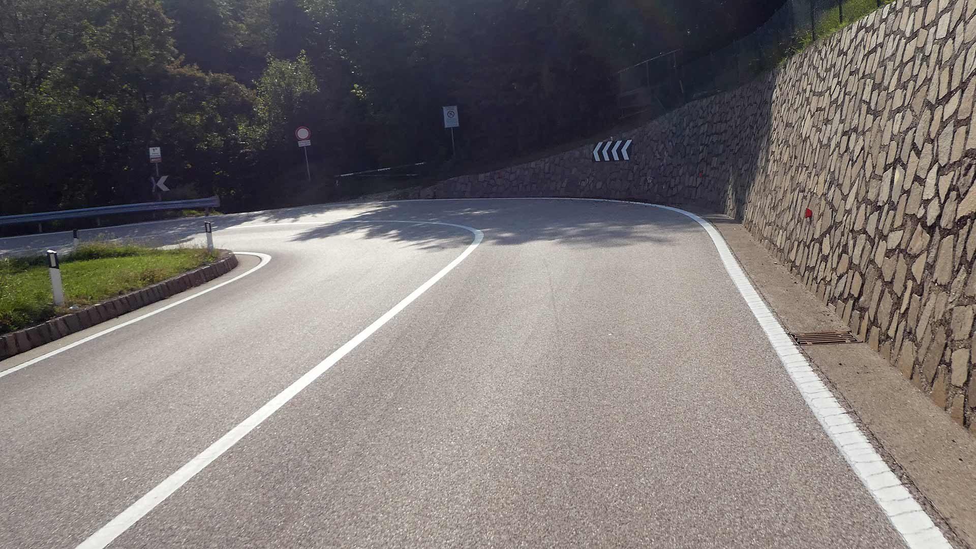 Radtour Hofmahdjoch – Mendelpass – Brezerjoch