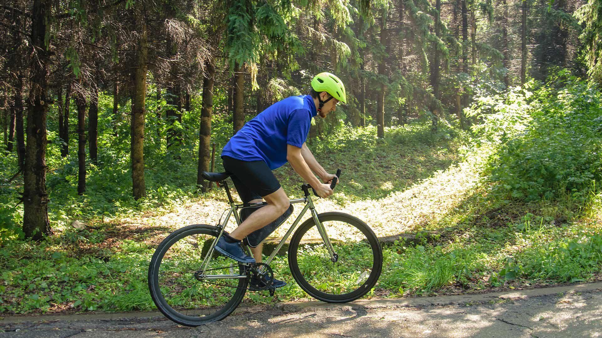 Radtour zur Novellaschlucht