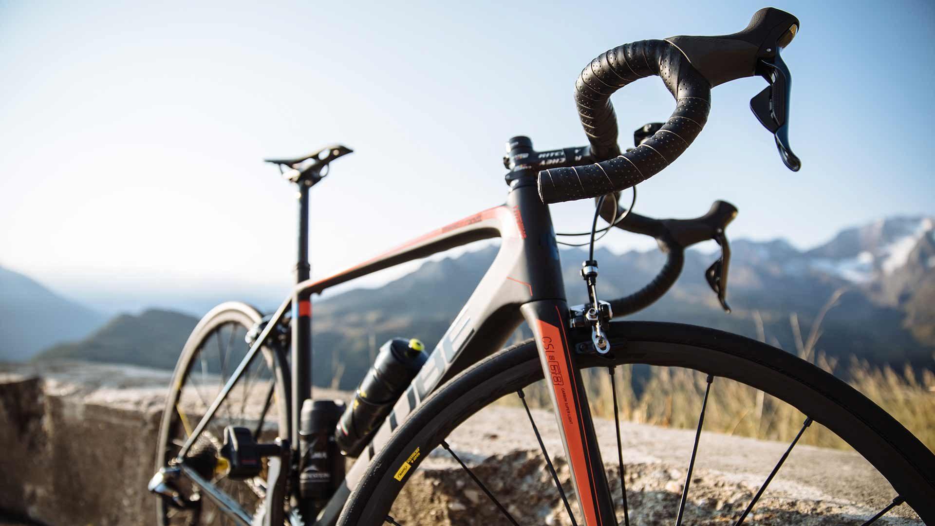 Rennradtour auf das Timmelsjoch