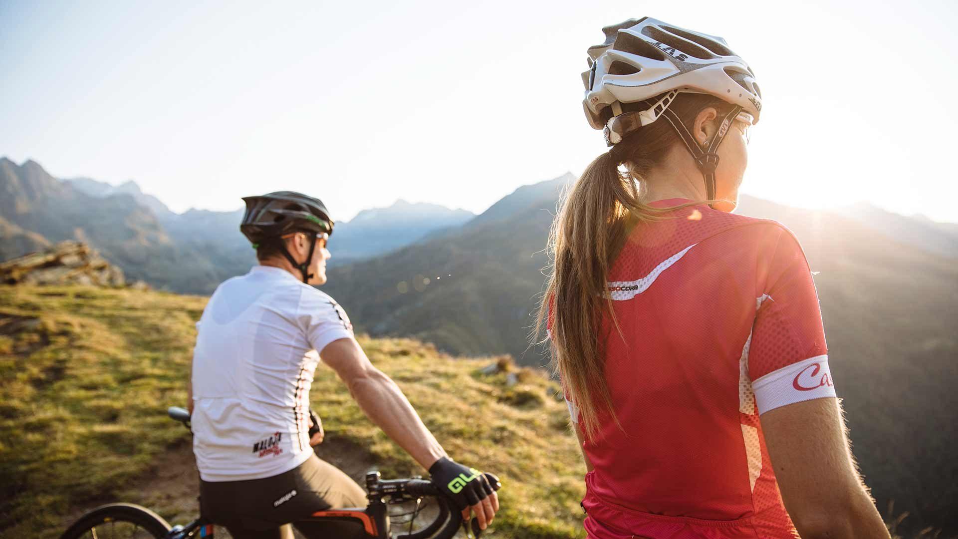 Rennradtour - Timmelsjoch