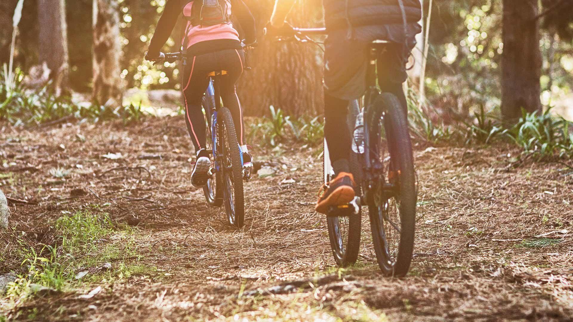 Radtour auf das Völlaner Joch