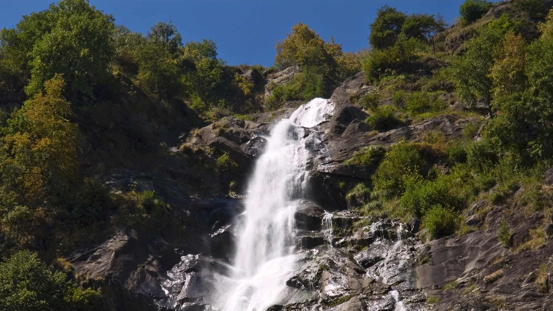 Wasserfalltour