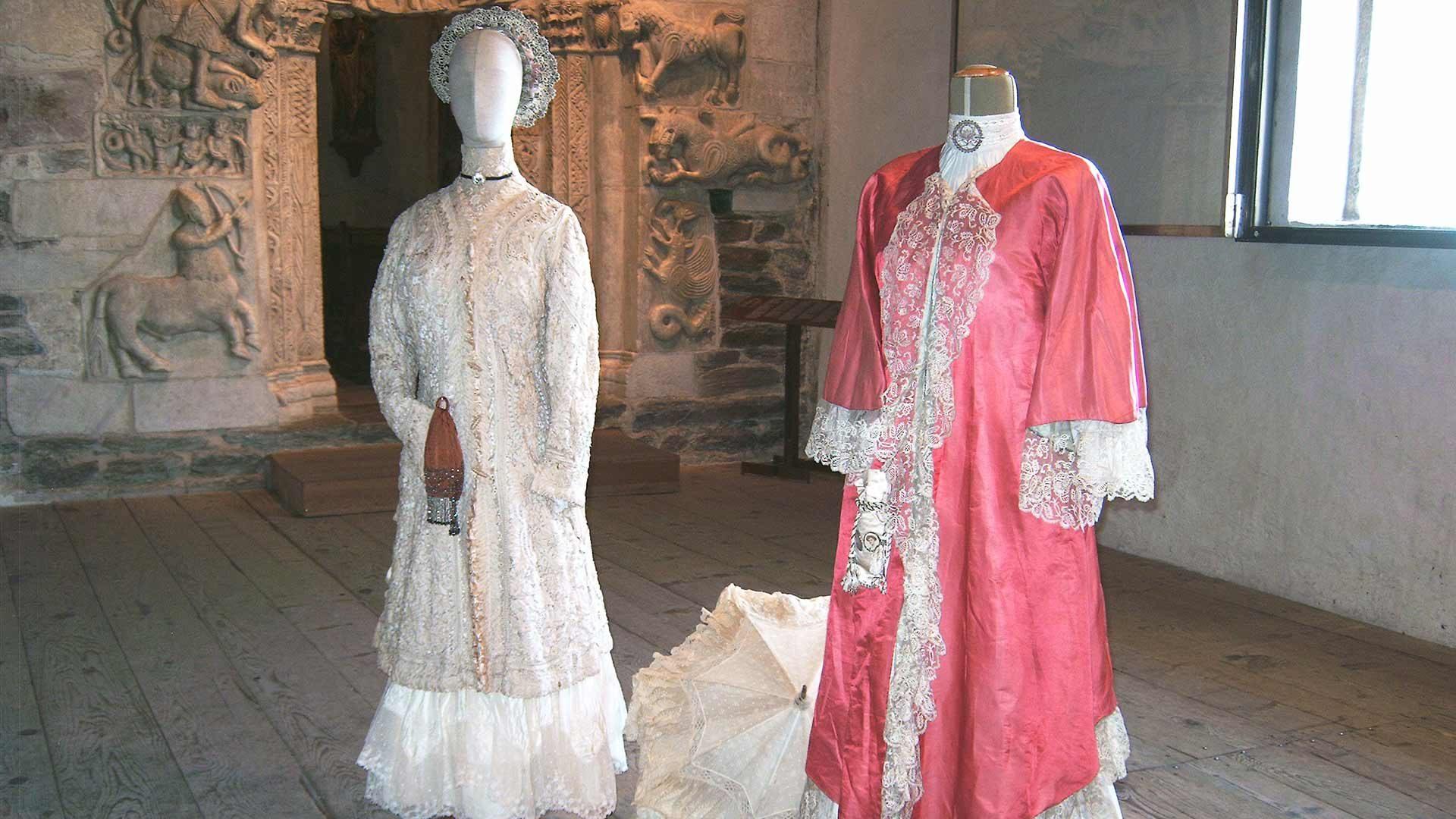 Das Frauenmuseum in Meran