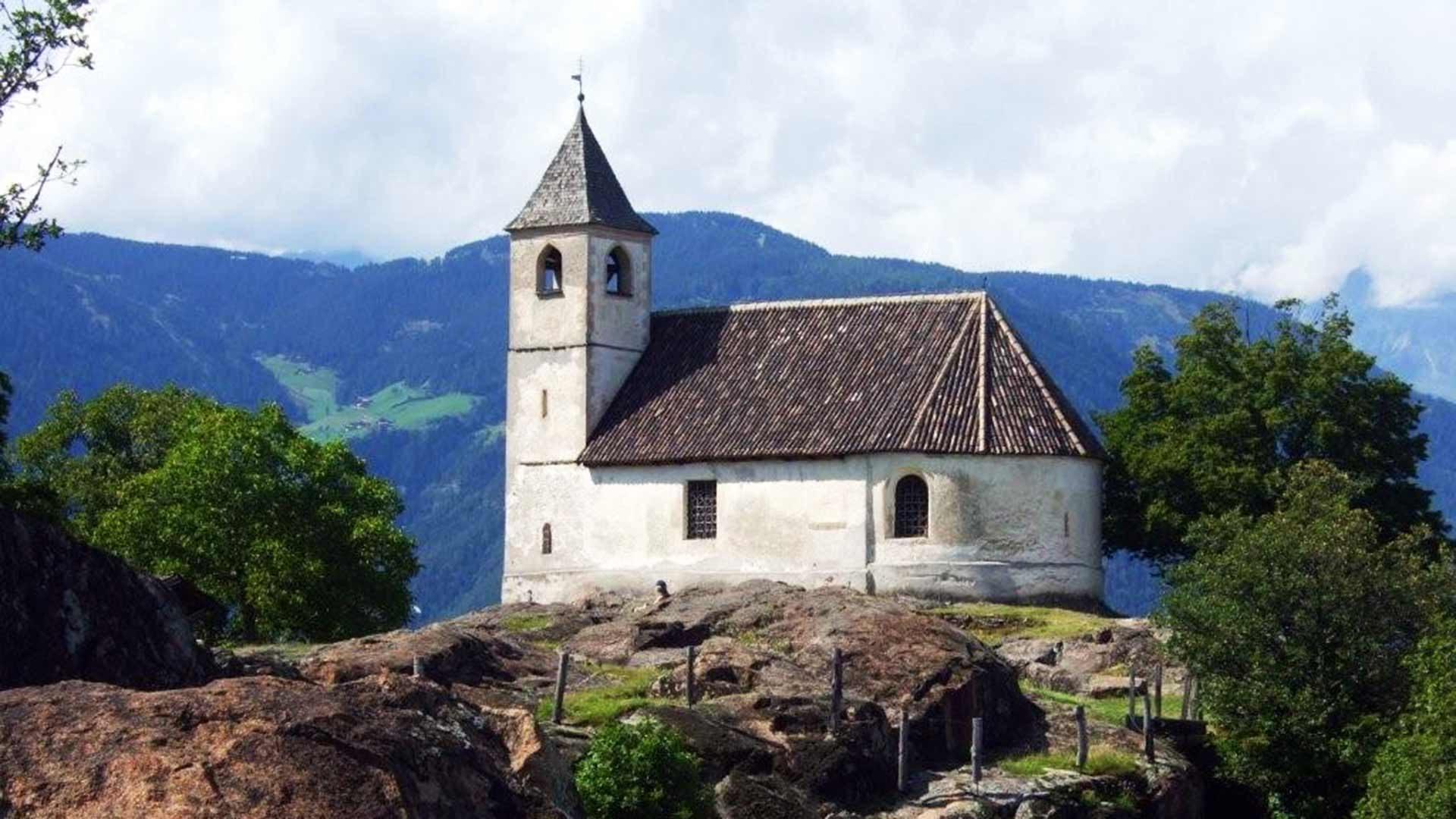 St. Hippolyt Kirchlein