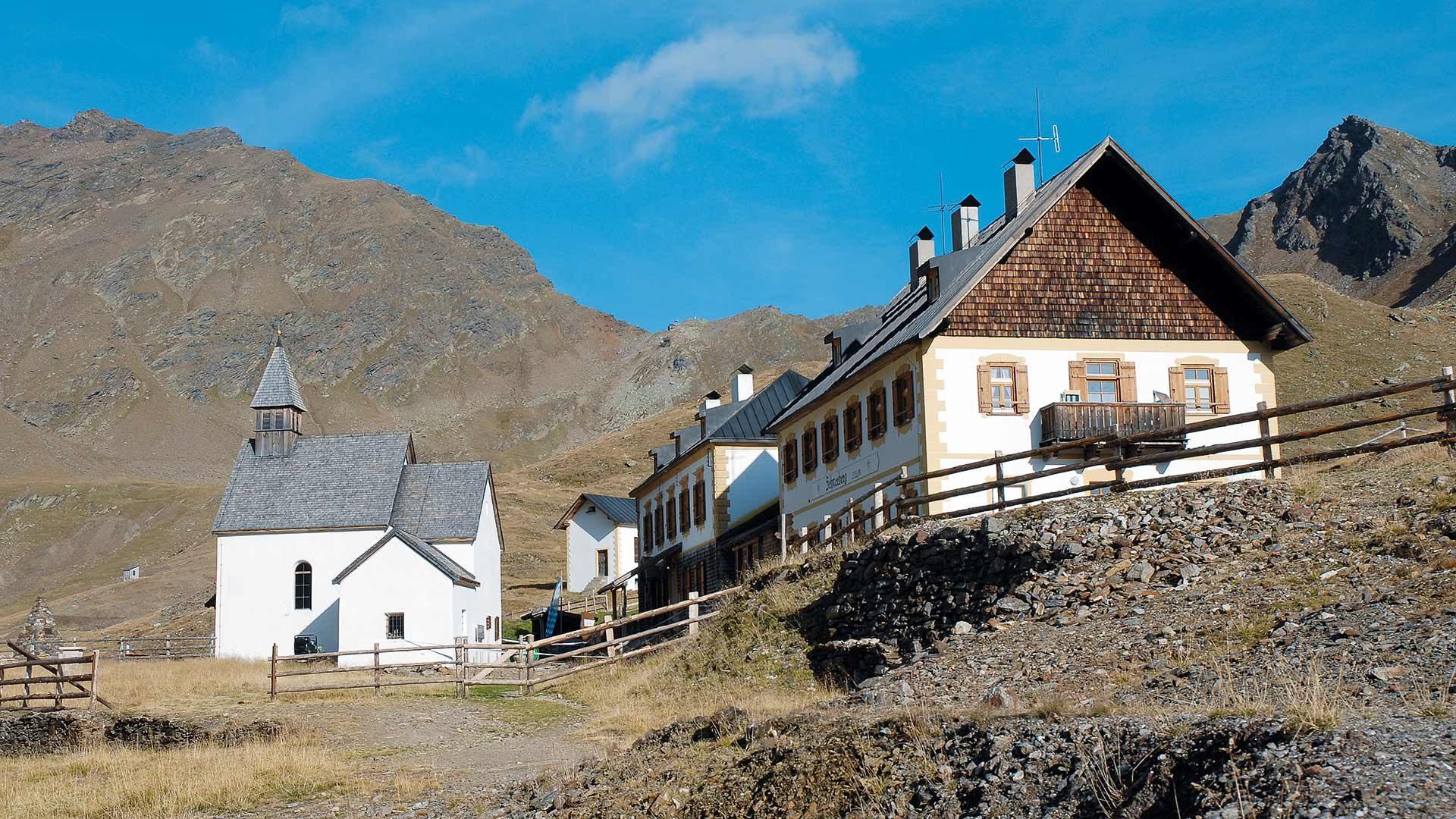 Landesmuseum Bergbau - Schneeberg