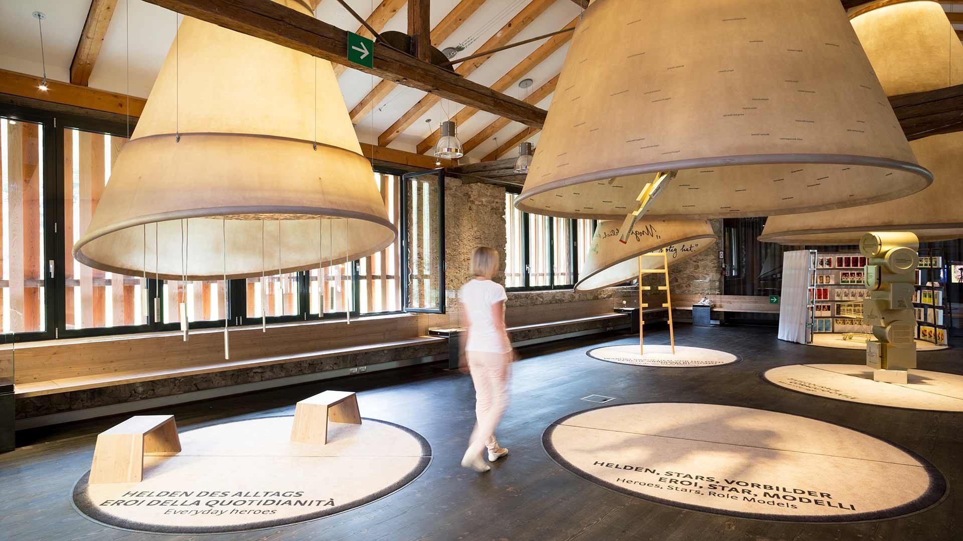 Tiroler Volkshelden - MuseumPasseier