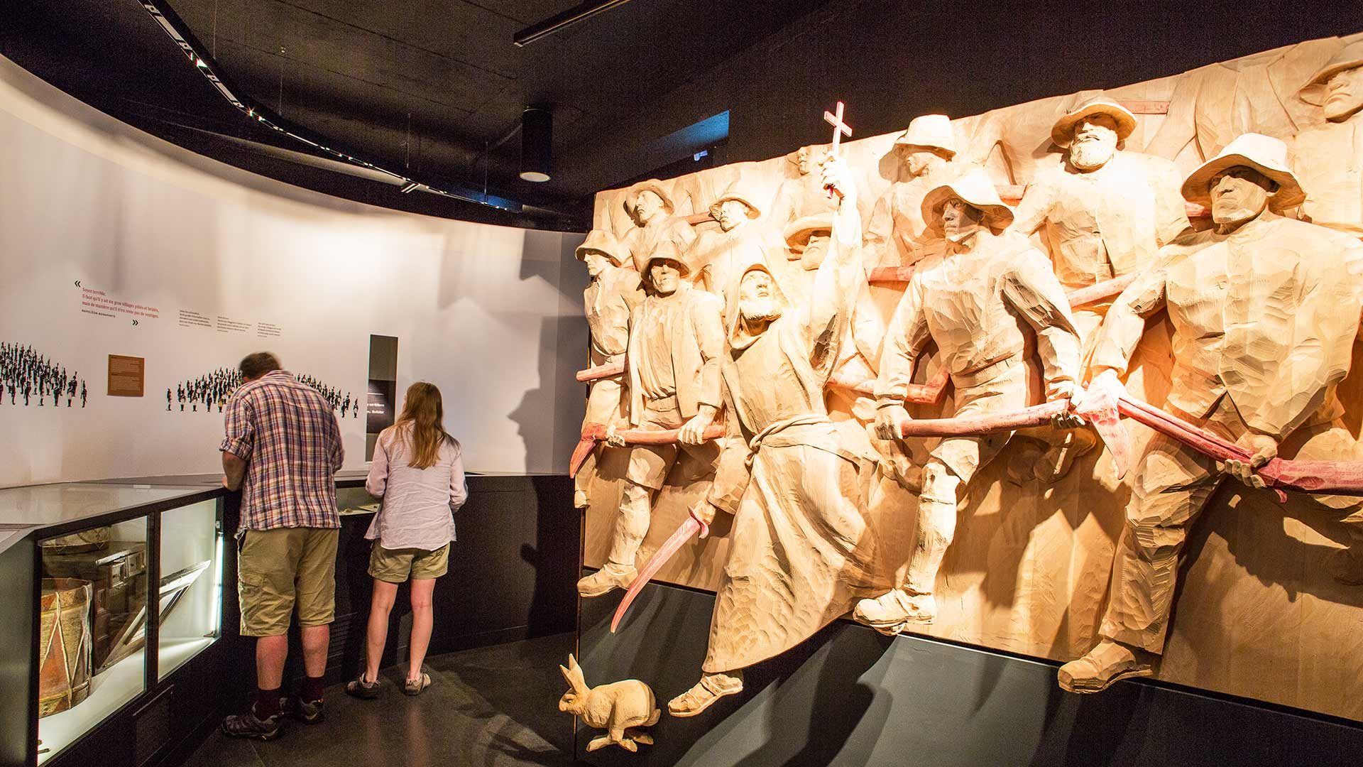 MuseumPasseier - Passeiertal