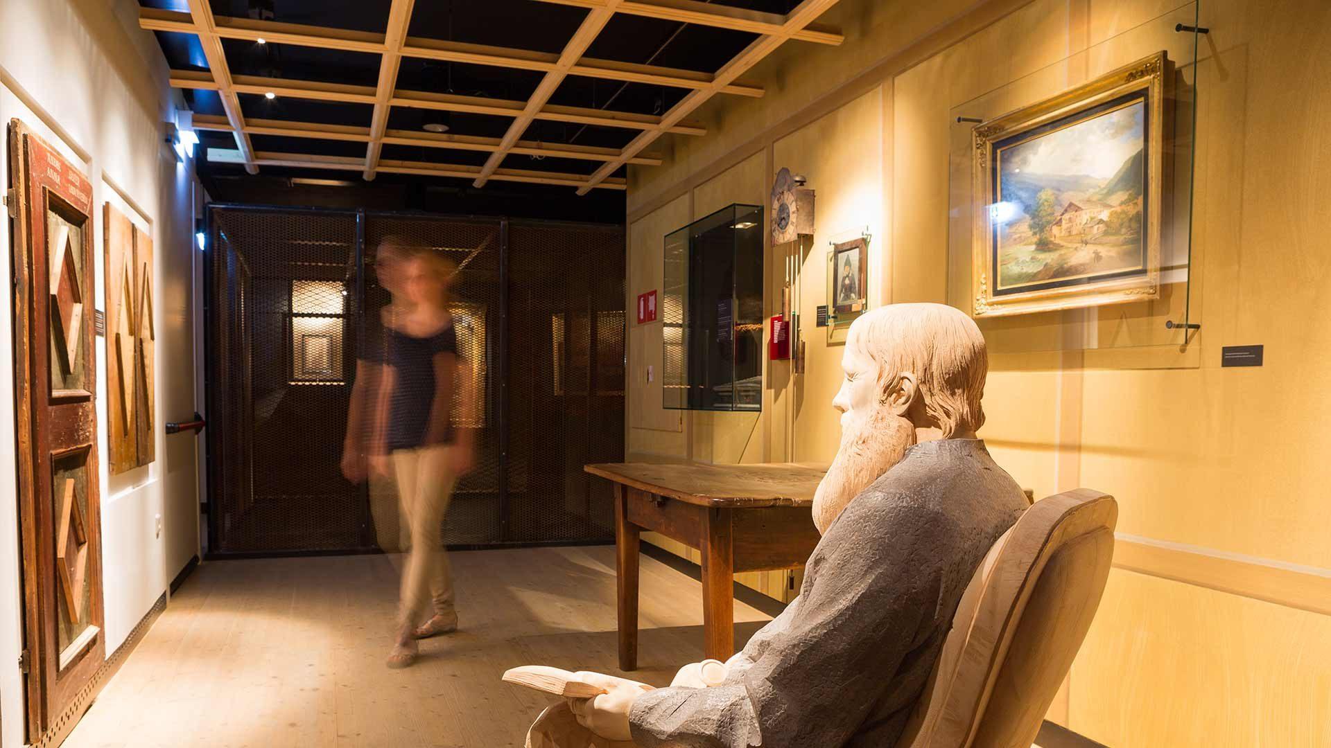MuseumPasseier
