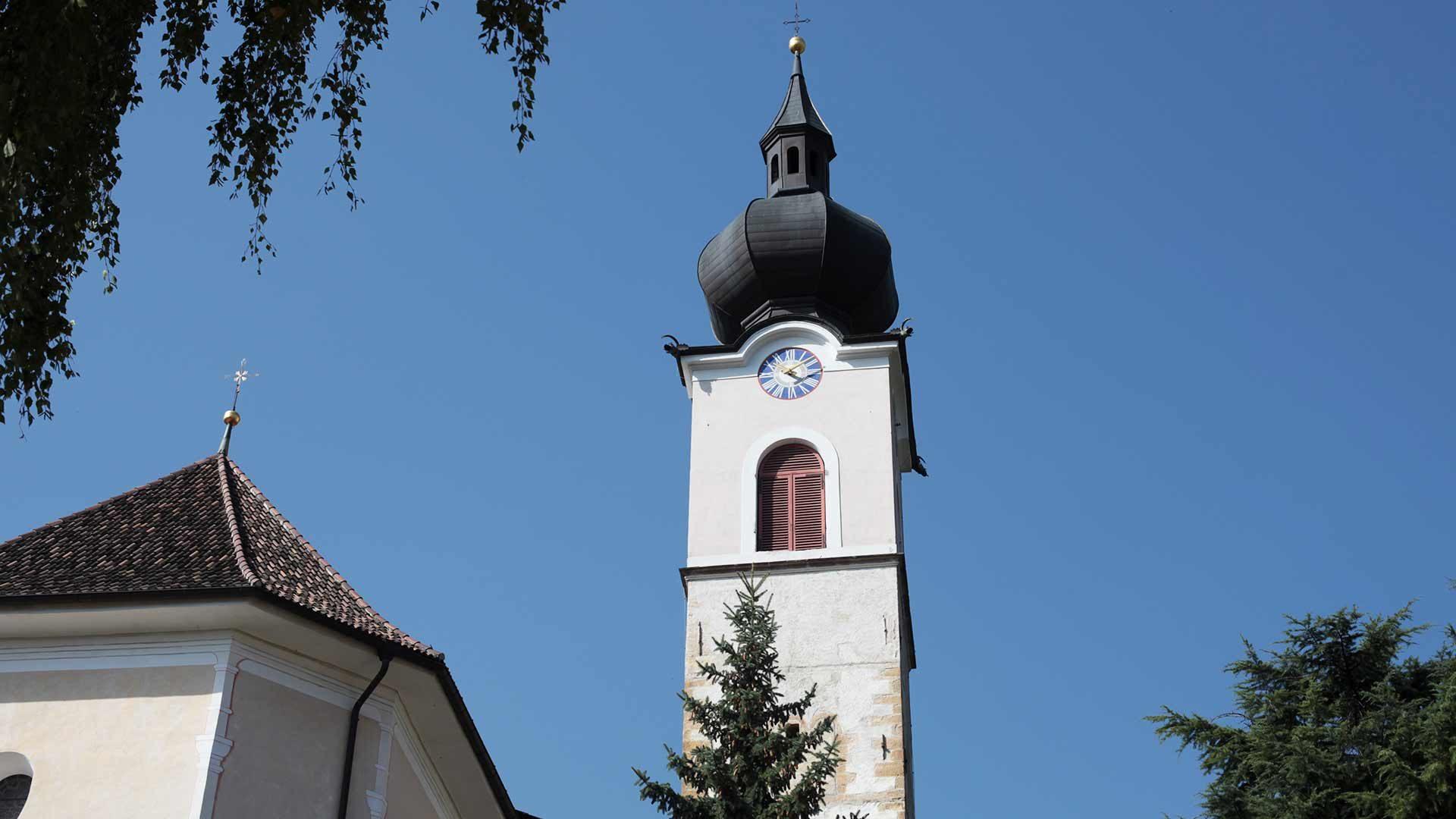 Pfarrkirche zum Hl. Ulrich - Nals