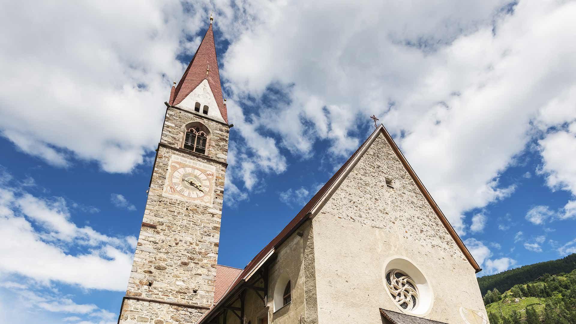 Pfarrkirche St. Pankraz
