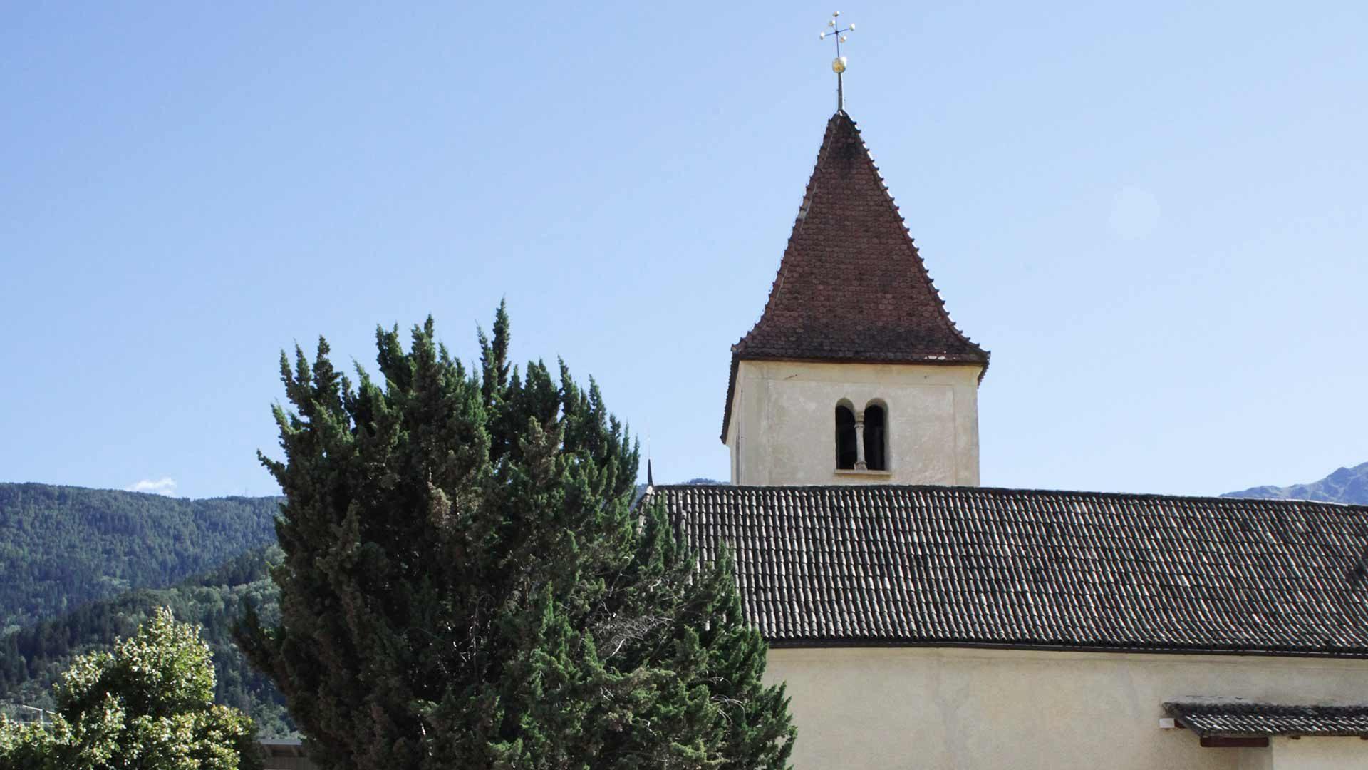 Pfarrkirche zum Heiligen Ulrich - Plaus