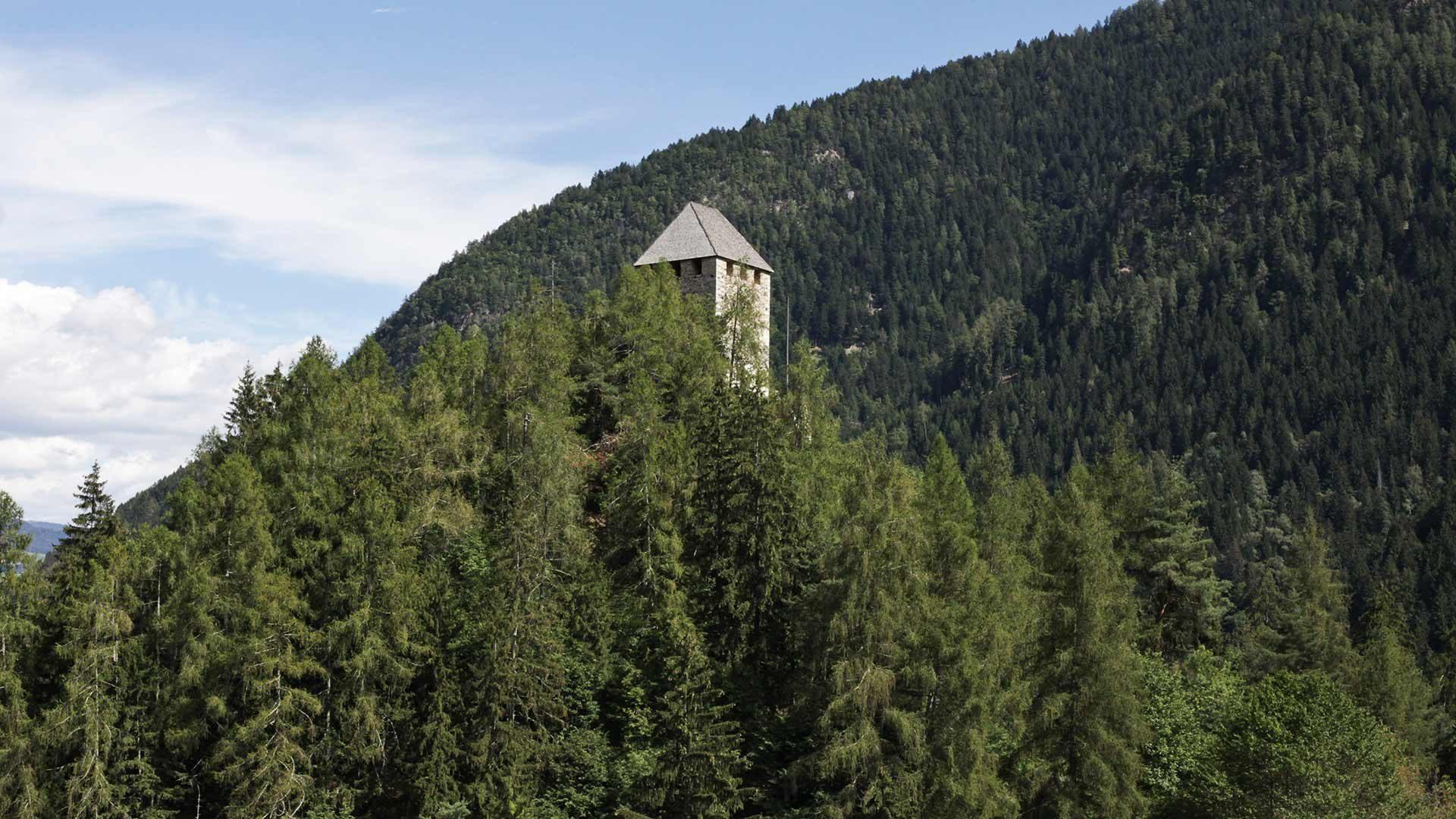 Schloss Eschenlohe