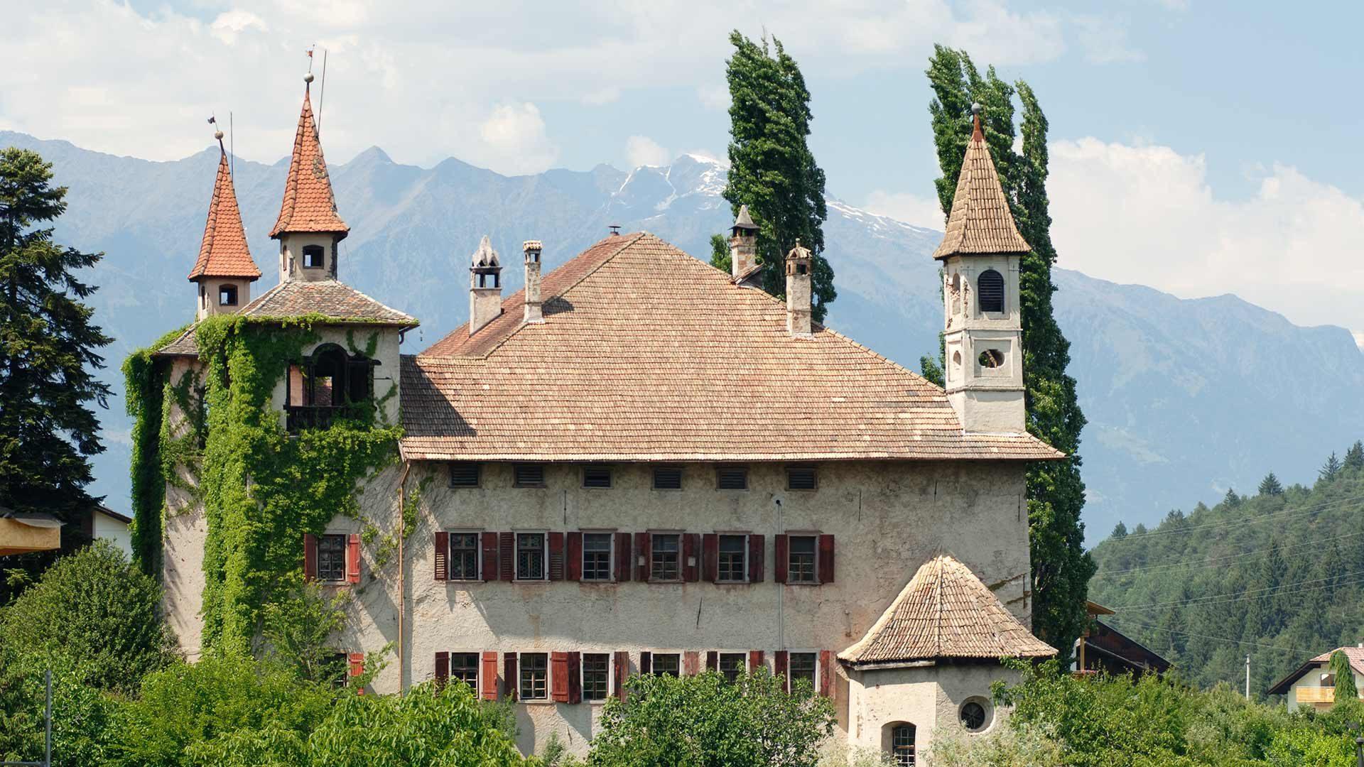 Schloss Fahlburg