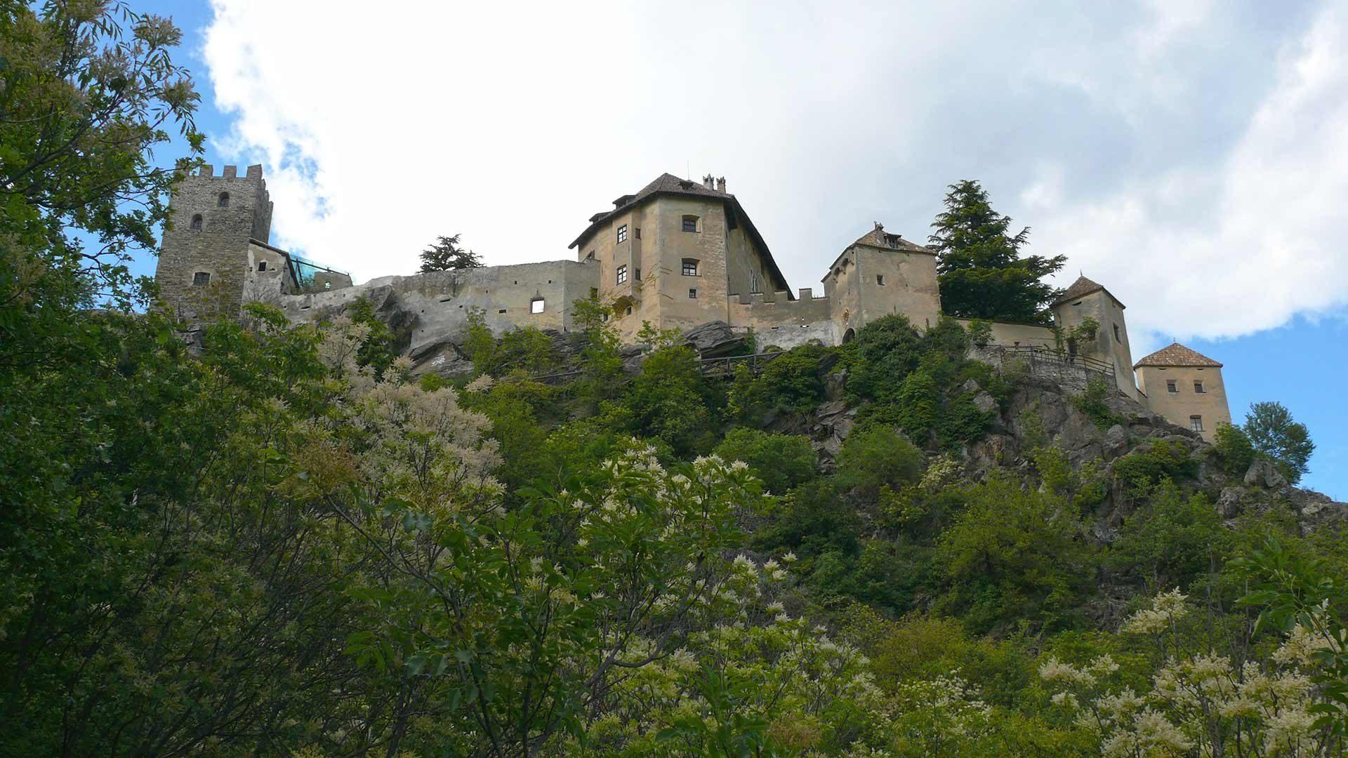 Schloss Juval - MMM Juval