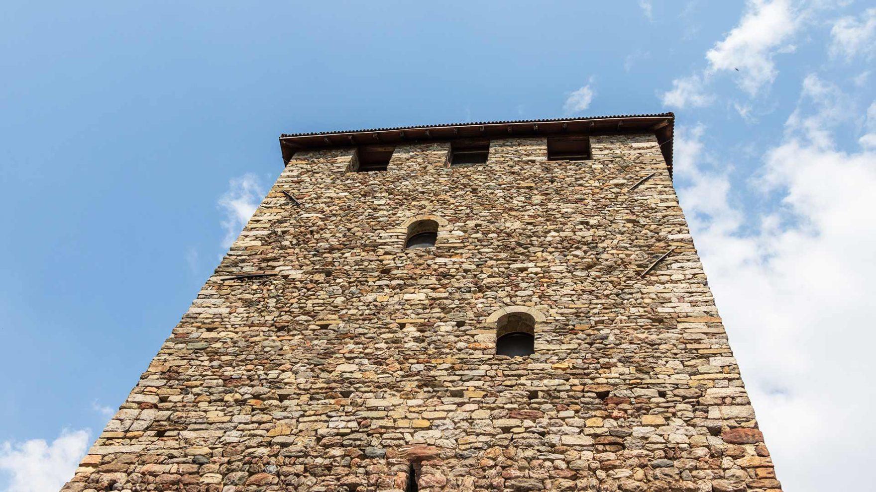 Die Besonderheiten auf Schloss Tirol