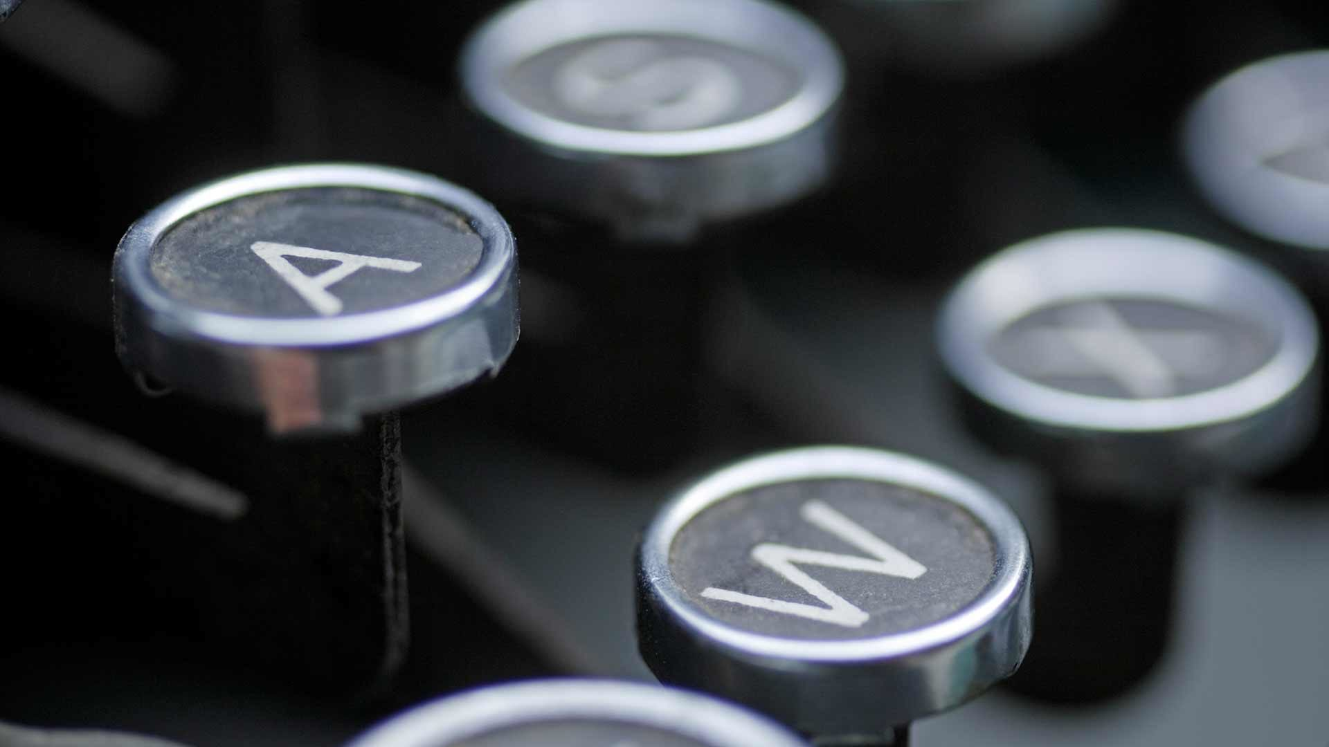Schreibmaschinenmuseum
