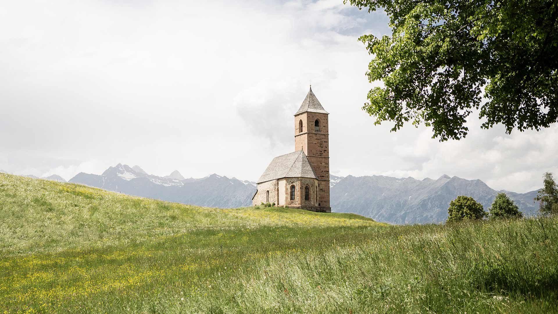 St. Kathrein Kirchlein