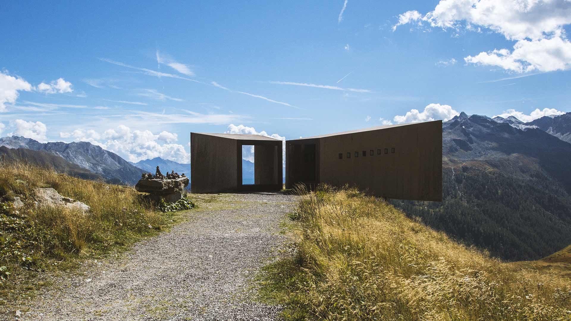 Passmuseum am Timmelsjoch