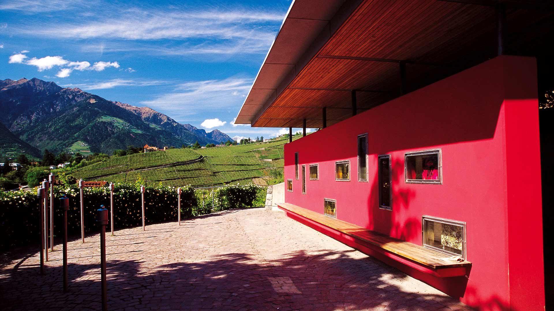 Künstlerpavillon