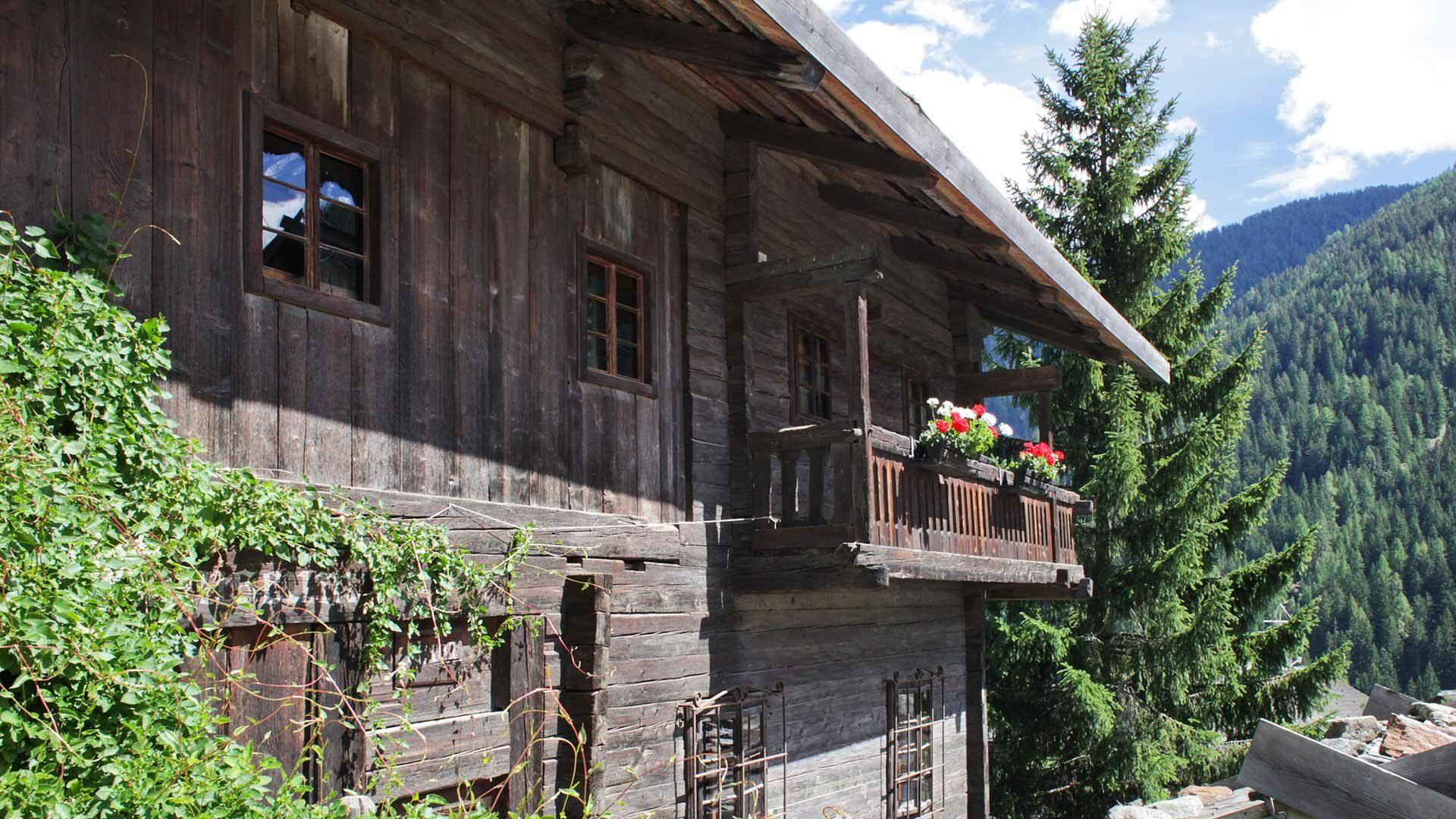 Talmuseum im Ultental