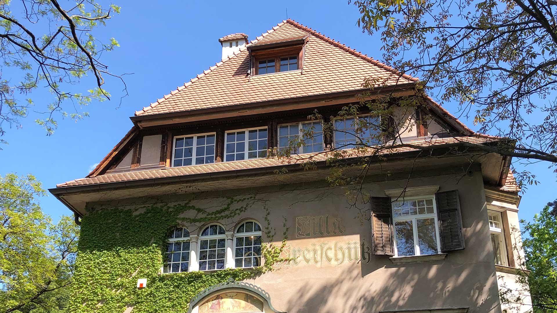 Villa Freischütz