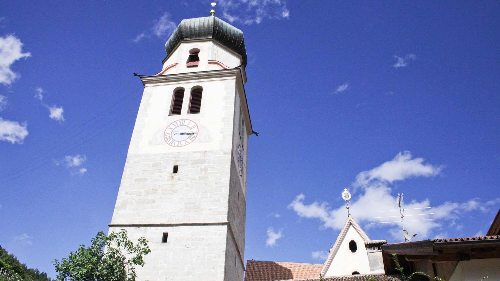 Riffian - Wallfahrtskirche