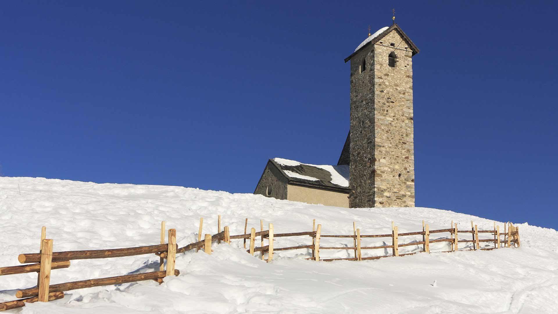 Skigebiet Vigiljoch, Südtirol
