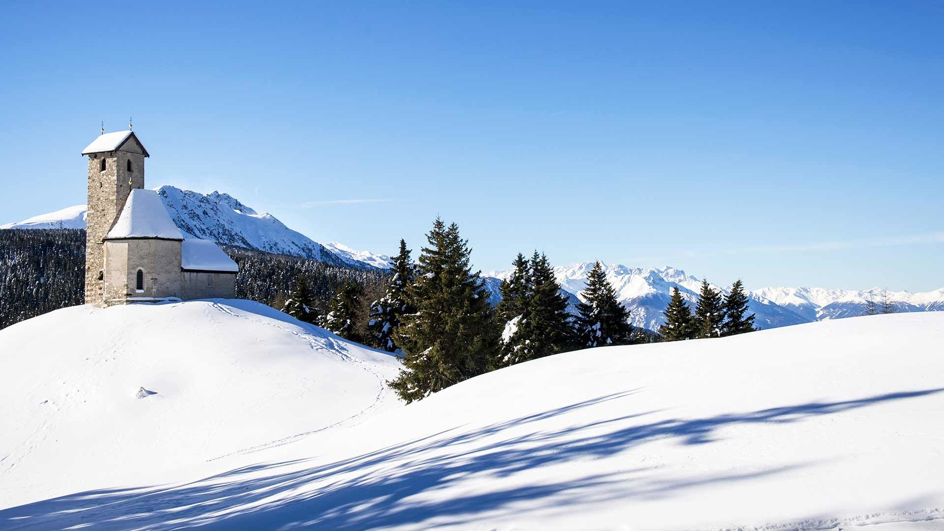 Vigiljoch - Skigebiet