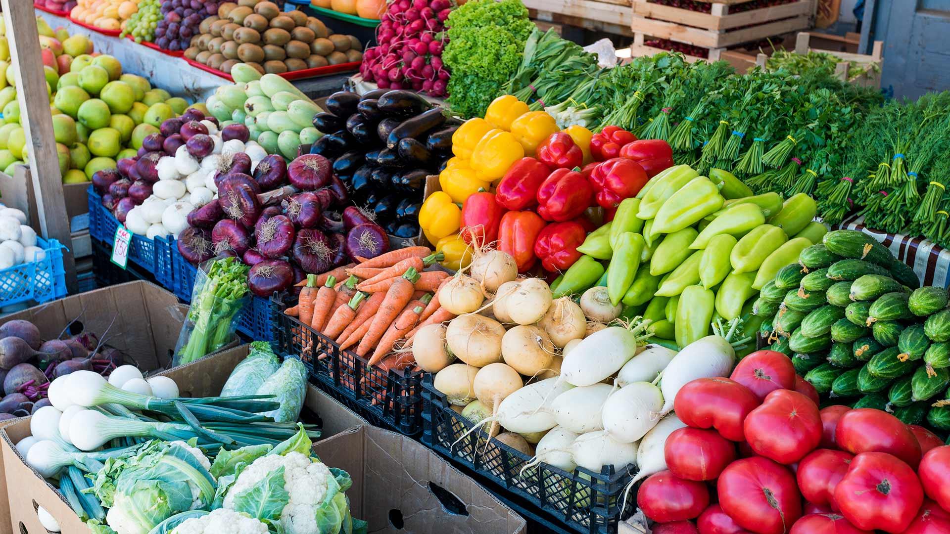 Eventmarkt Via Claudia Augusta