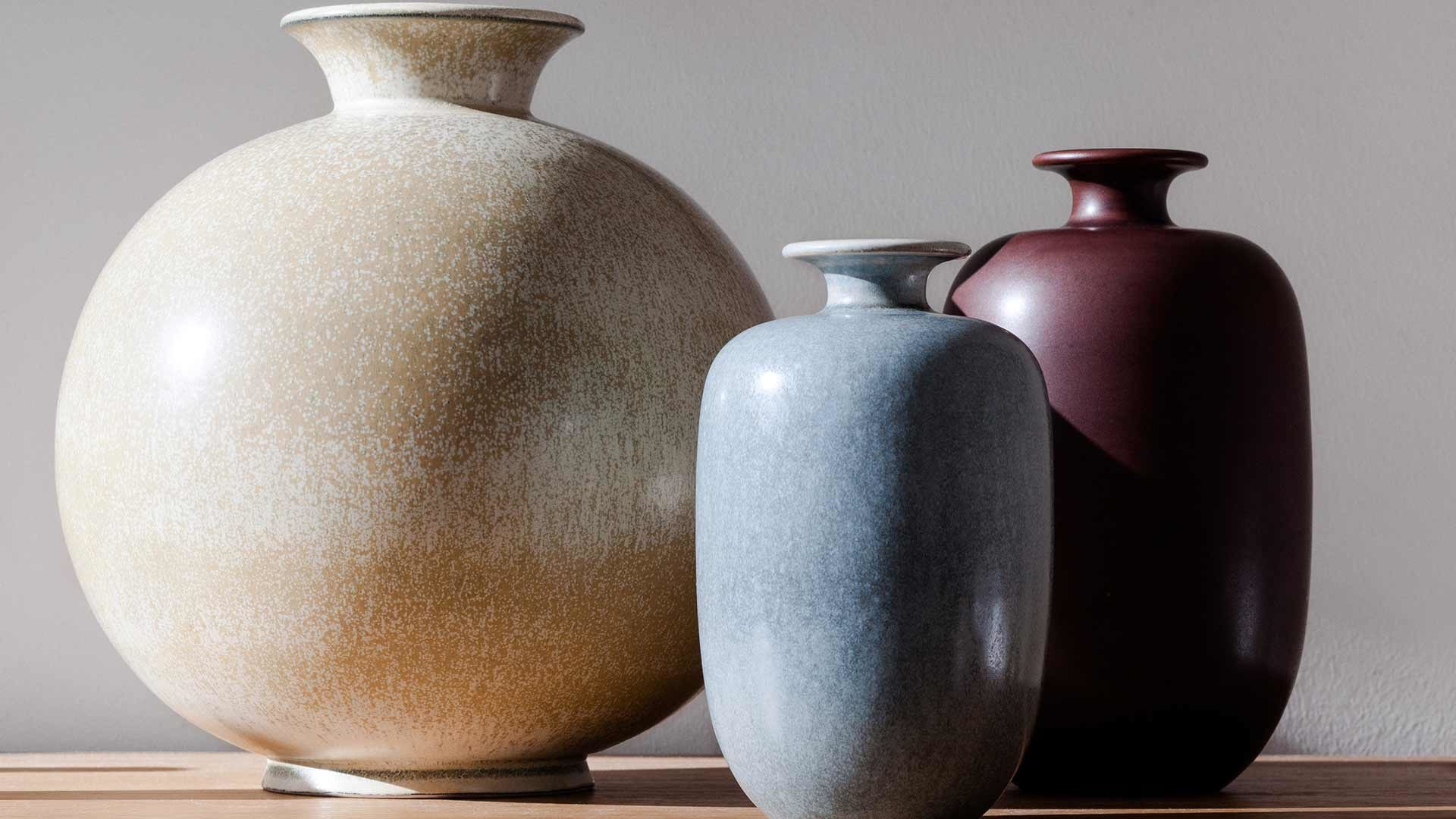 Internationaler Keramikmarkt