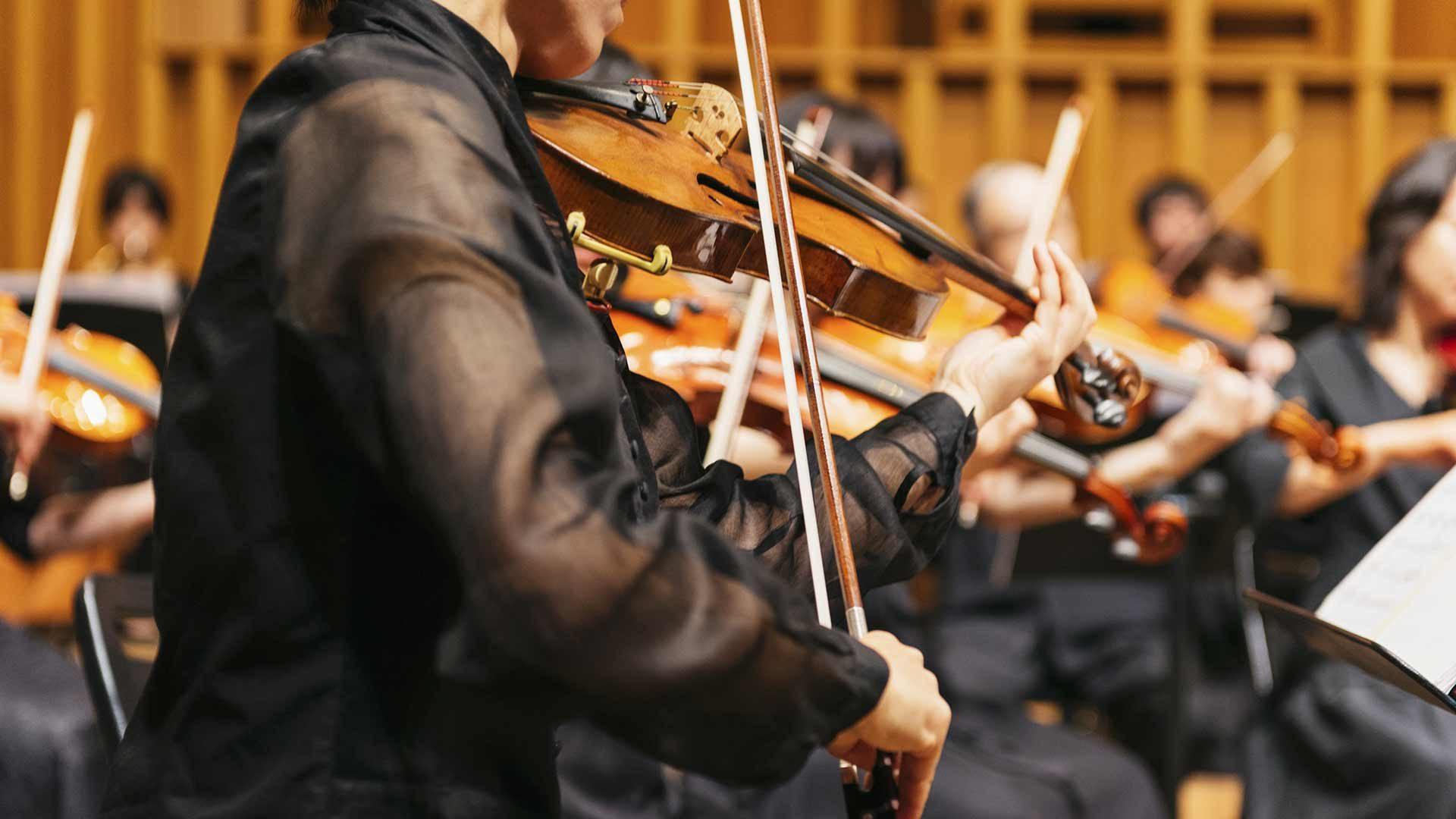 Meraner Musikwochen - Südtirol Classic Festival