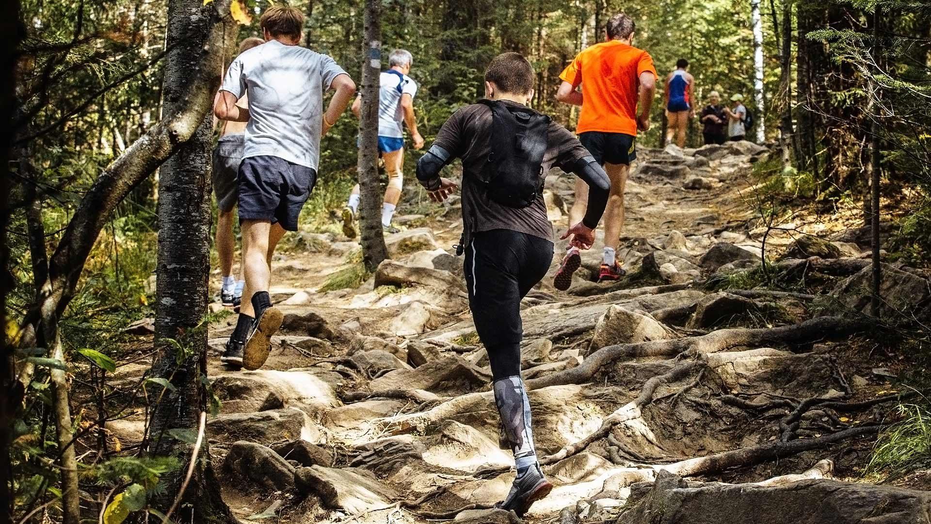 Odlo Bike & Run Uphill Duathlon Tscherms – Vigiljoch