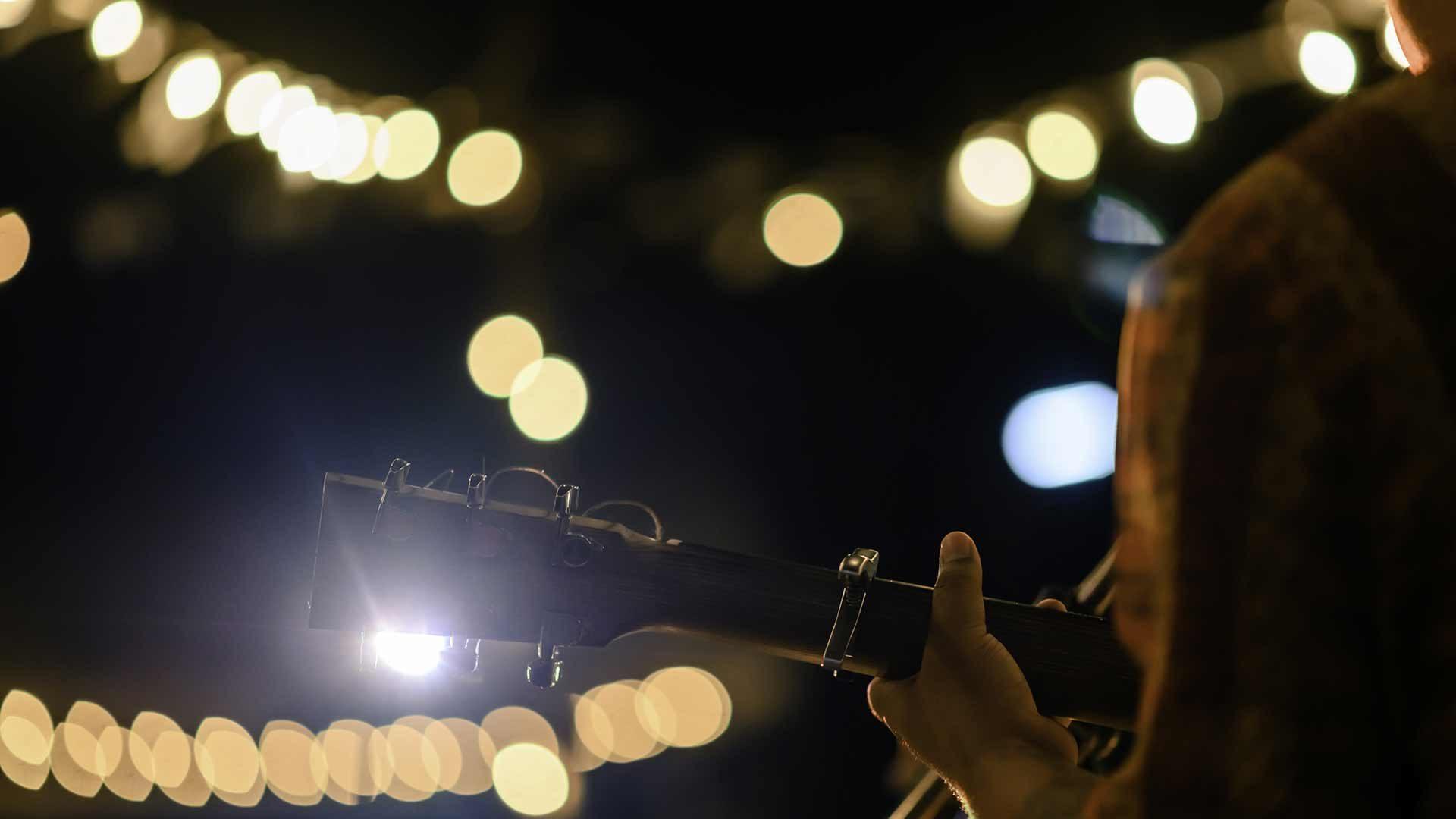 Sommerkonzerte in der Stachlburg