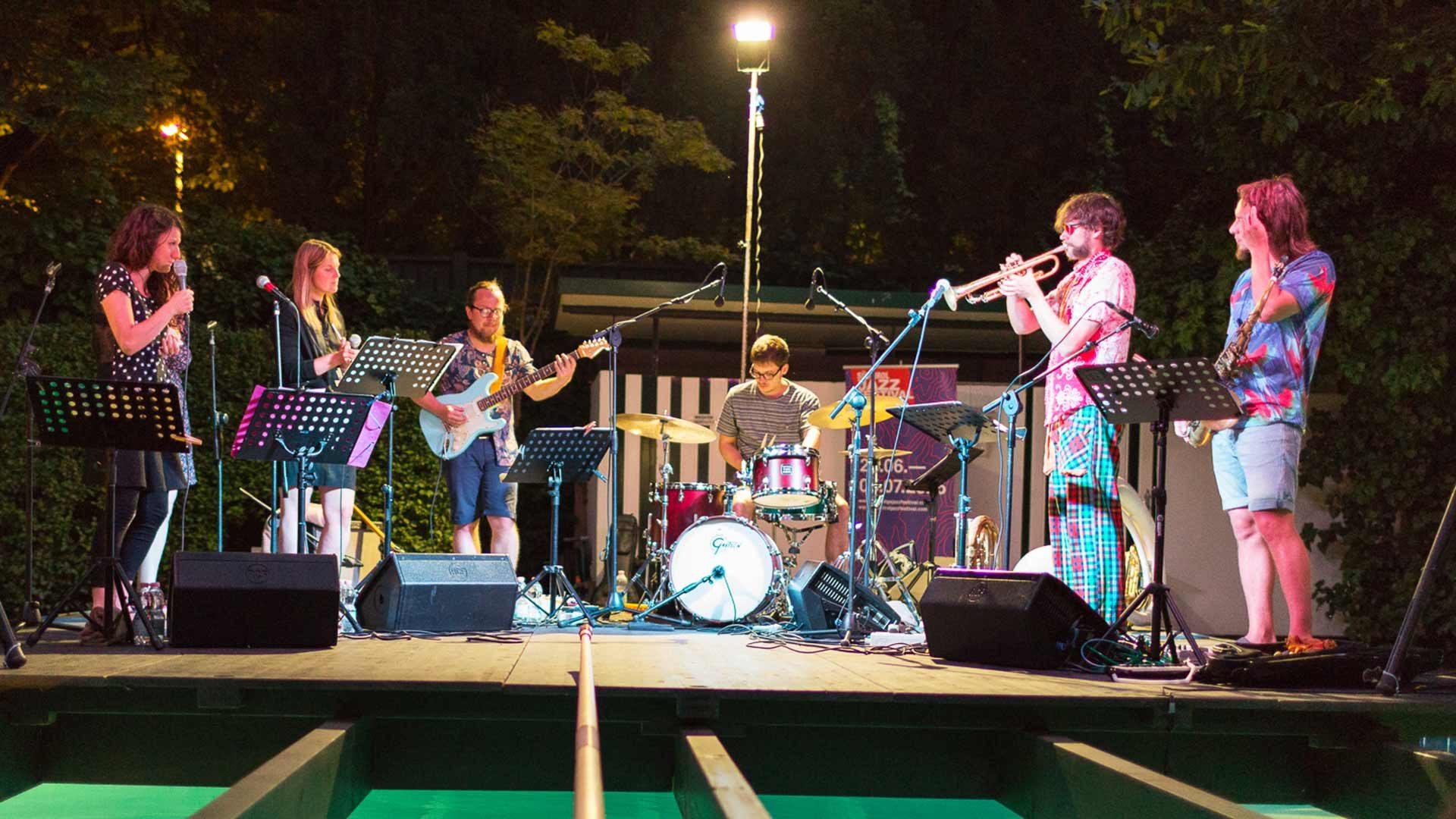 Südtirol Jazzfestival