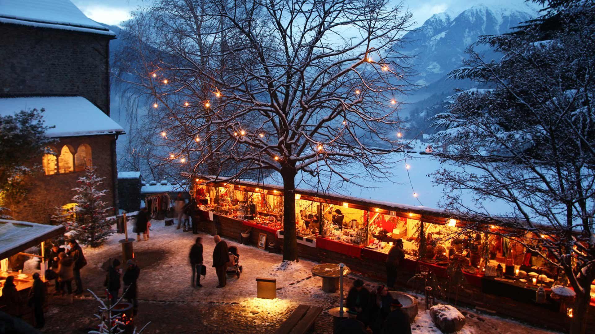 Tiroler Schlossadvent