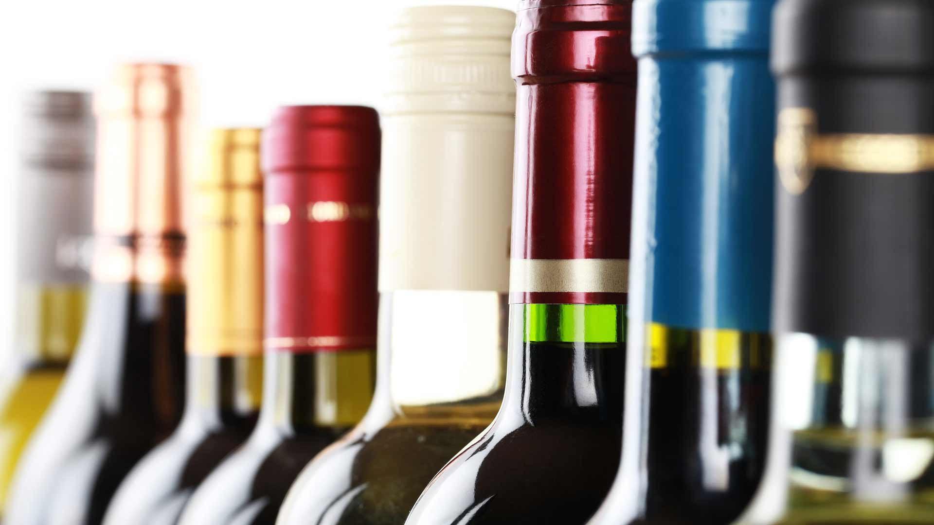 Vinschger Weinmarkt