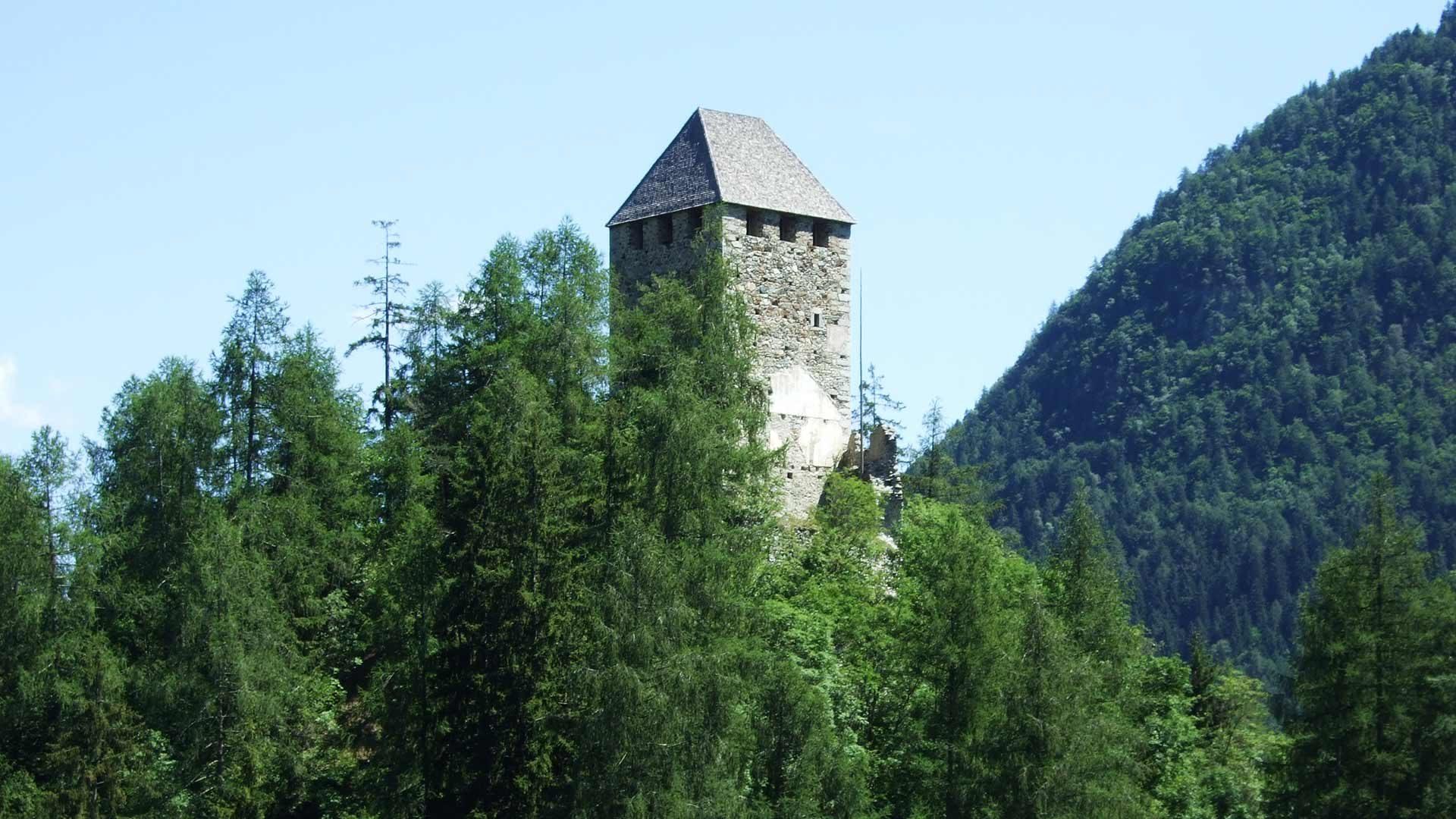 Naturlehrpfad Eschenlohe