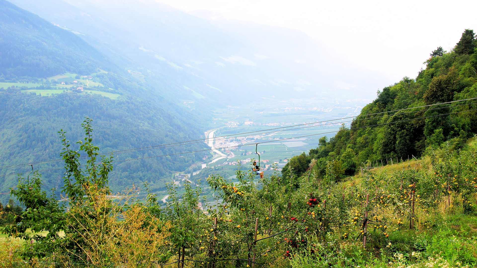 Rundwanderung Vellauer Berghöfe
