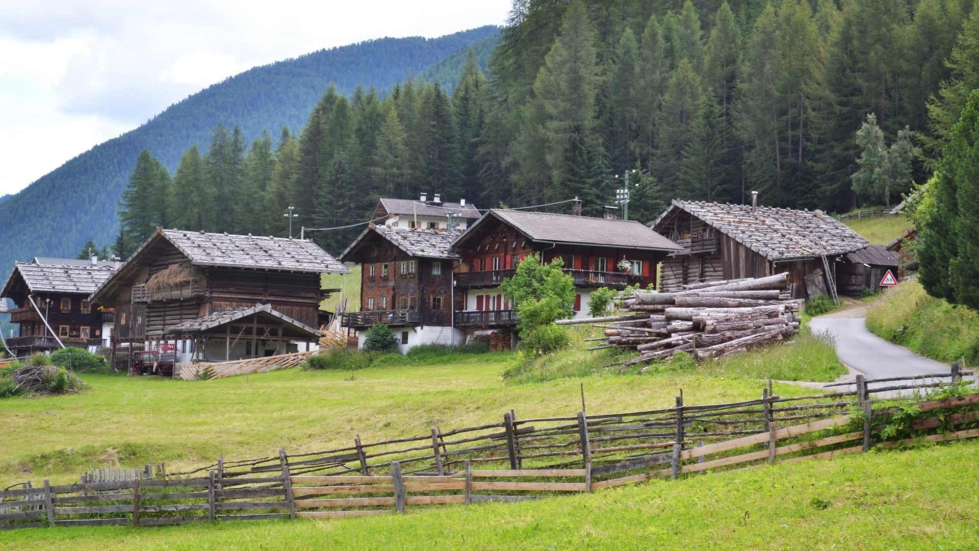 Ultner Talweg